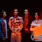 """THE FAIM REVEAL NEW SINGLE, """"HUMANS,"""" with DEBUT ALBUM 'STATE OF MIND' TO BE RELEASED SEPTEMBER VIA BMG"""