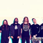 """LAMB OF GOD SHARES LYRIC VIDEO FOR NEW SONG """"HYPERTHERMIC/ACCELERATE"""""""