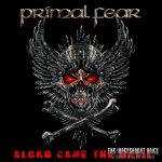 PRIMAL FEAR ANNOUNCE NEW SINGLE 'ALONG CAME THE DEVIL' FOR 15TH MAY