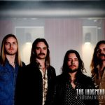 """NIGHT release """"Under the Moonlight Sky"""" video + tour dates with Hällas"""