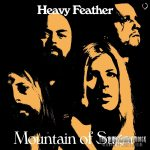 HEAVY FEATHER launch title track of new album as new single