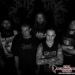 VISCERAL DISGORGE post mini video documentary from the band's performance at Hammersonic Festival