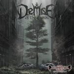 """Canadian Metal Band DEMISE OF THE CROWN Reveals Second Video from Upcoming """"Life in the City"""" Album"""