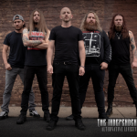"""War Curse releases new digital single, """"Only"""" - a cover of the Anthrax classic"""