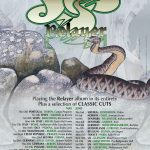 YES Announces Rescheduled Dates for Europe & UK for 2022