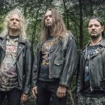 """Heavy thrashers DAILY INSANITY complete cinematic """"Chronicles Of War"""" music video trilogy with premiere of brand new video!"""