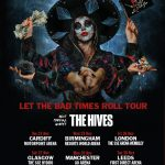 THE OFFSPRING announce the 'Let The Bad Times Roll' UK arena tour with support from The Hives
