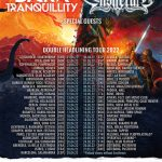 Ensiferum Announce European Tour with Dark Tranquillity and Launch New Music Video