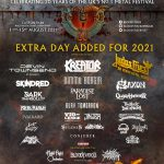 Bloodstock 2021 Review