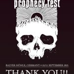 PROPHECY FEST Successfully Brought Dark Music Back to Balve - Watch it Here!