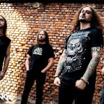 """EXTREMA, DIE KUR and THE HERETIC ORDER Join Forces For """"Headbanging Party UK Tour 2021"""""""