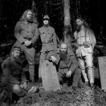"""Blackened Death/Doom Offensive 1914 Reveals Second Single, """"Pillars Of Fire (The Battle Of Messines)"""""""